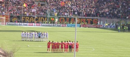 Il Messina è stato ripescato dalla Serie D