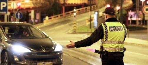Militar acusou mais de 1,0 g/l de álcool no sangue