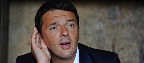 Renzi conferma l'abolizione della Tasi