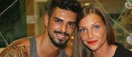Tara e Cristian, il matrimonio il 2 settembre
