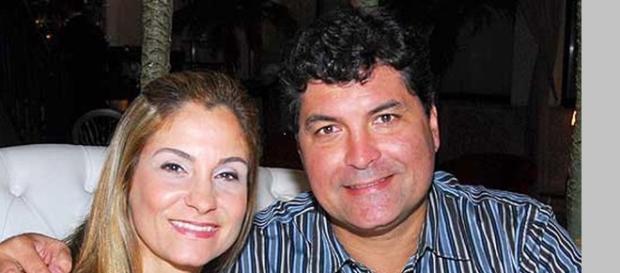 ana lucia foi esfaqueada foto:O dia.com