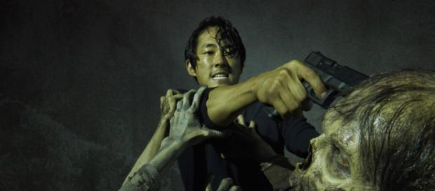 Anticipazioni The Walking Dead 6, Glenn