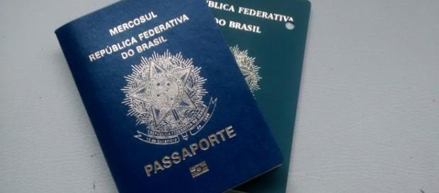 Carimbando o passaporte conhecemos muito mais!