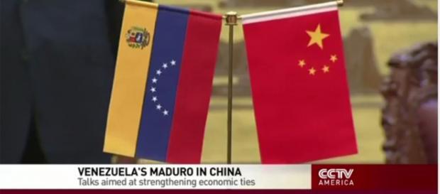 China fará investimento em petróleo na Venezuela
