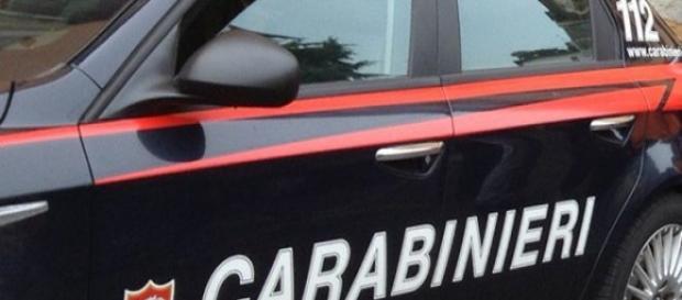 Controlli dei carabinieri sulle strade del Nisseno