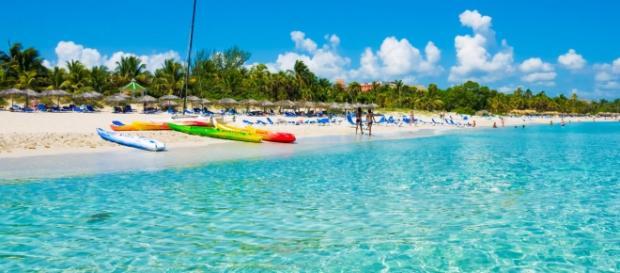 Cuba, sollevata dal turismo interno