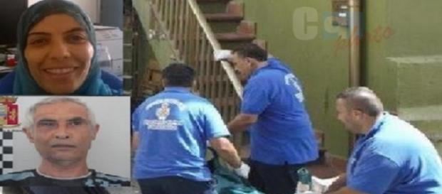 donna tunisina uccisa barbaramente dal marito