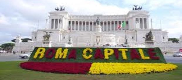 Roma Capitale, una poltrona per due!