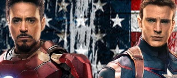Y vos... ¿De que lado estas? ¿Stark o Rogers?