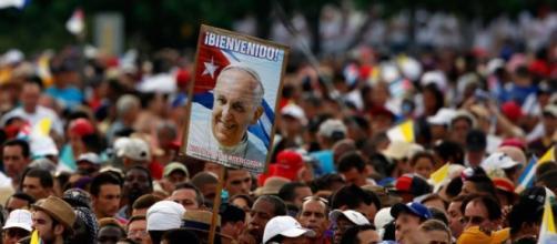 500.000 persone per la Messa del Papa a Cuba