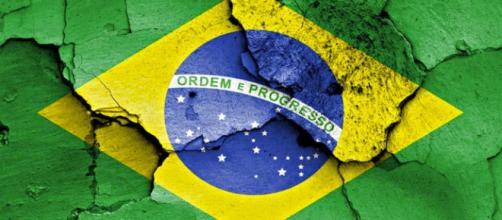 A briga pelo poder vai levar o Brasil as ruínas