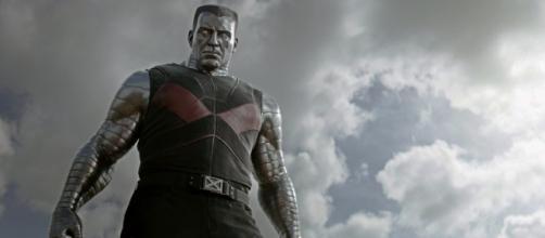 Andre Tricoteux interpreta a Coloso en 'Deadpool'