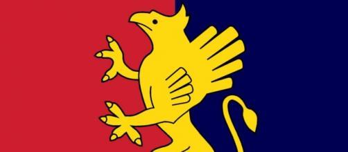 Il Grifone, simbolo del Genoa 1893