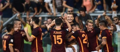 Roma-Sassuolo, le pagelle del match.