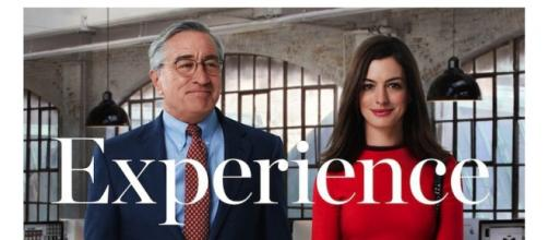 The Intern 2015: Officeplace Comedy