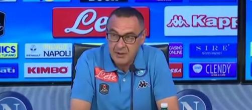 Voti Napoli-Lazio Gazzetta Fantacalcio: Sarri