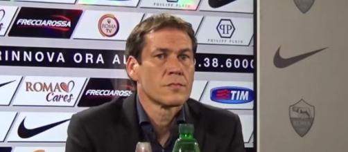 Voti Roma-Sassuolo Gazzetta Fantacalcio: Garcia