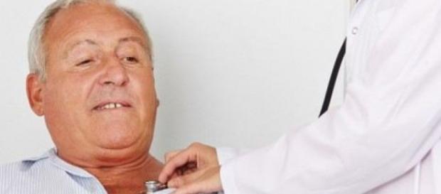 Acompanhamento médico é de extrema importância