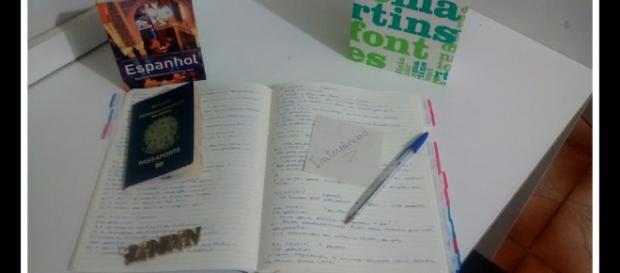 Cursos, intercâmbio, estudar fora!