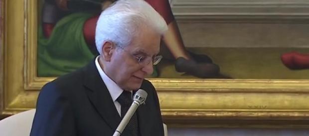Il presidente Mattarella atteso a Caltanissetta