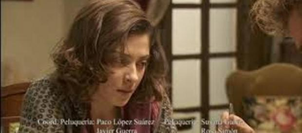 Il Segreto: Candela vittima di Fernando