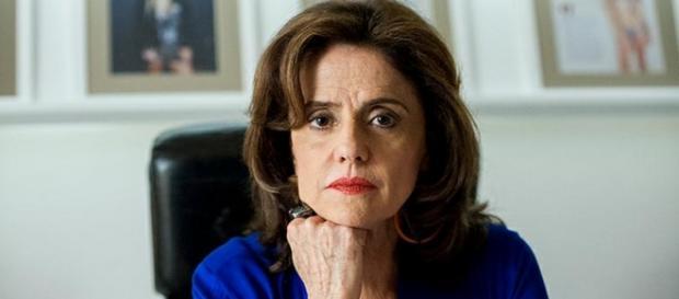 Marieta Severo desabafa sobre preconceito