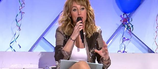 Una elección filtrada en el programa de Telecinco