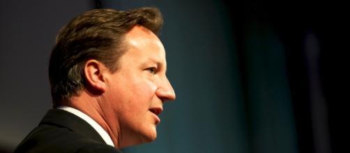 David Cameron no se ha pronunciado al respecto