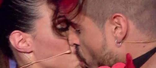 Fabio e Nicole di UeD: 4 mesi d'amore