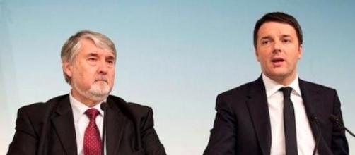 Flessibilità e pensione anticipata, parla Renzi