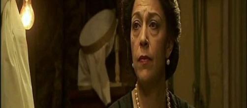 Francisca muore nella quarta stagione?