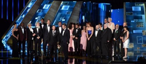 Gala de entrega de los premios Emmy