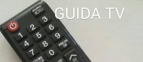 Guida programmi tv, canali rai e mediaset