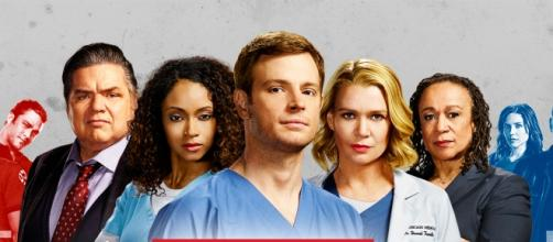 in arrivo il terzo spin off Chicago Med