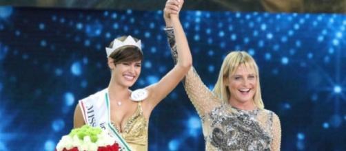 Miss Italia scoop di Striscia sui voti online