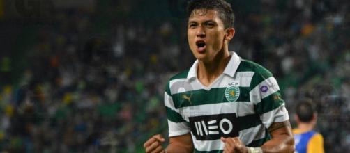 Montero foi decisivo em Alvalade