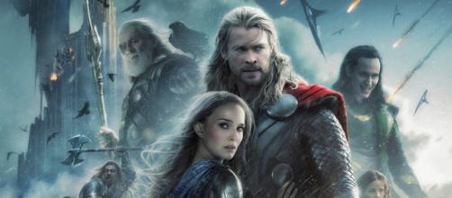 Natalie Portman no regresará en 'Thor: Ragnarok'