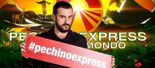 Pechino Express 2015: diretta streaming