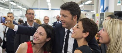 Riforma pensioni, Renzi riaccende le speranze