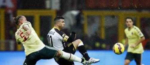 Udinese-Milan, le probabili formazioni.