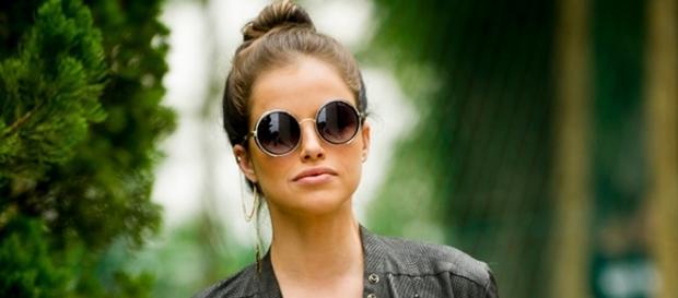Agatha Moreira é Giovanna em 'Verdades Secretas'