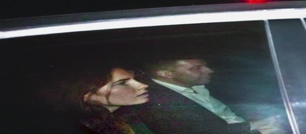 Amanda Knox: un nuovo processo contro di lei