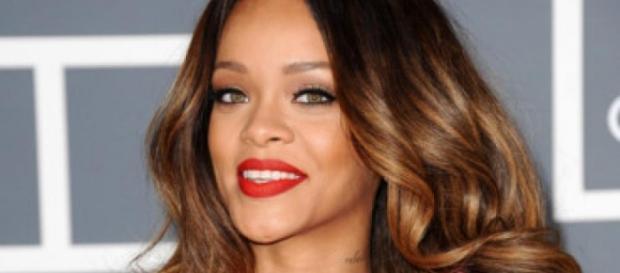 Cantora Rihanna polemizou no seu Instagram