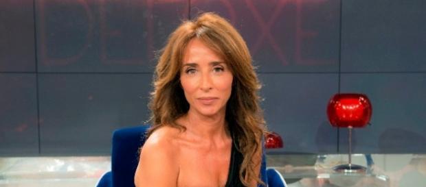 María Patiño se convierte en personaje
