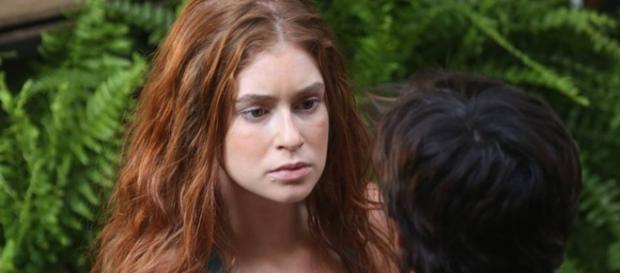 Marina Ruy Barbosa é Eliza em 'Totalmente Demais'