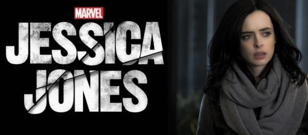 'Marvel's Jessica Jones' se estrena en noviembre