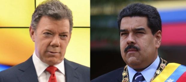 Presidentes conversarán sobre la frontera