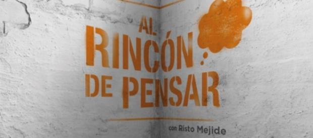 Primer programa de Al Rincón de Pensar 2
