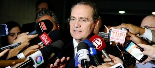 Renan quer adiar votação de vetos