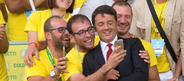 Riforma pensioni, Renzi studia flessibilità